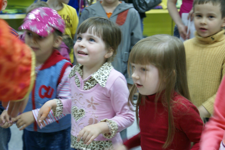 Дети россия будущее фото